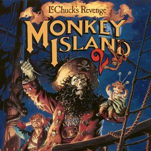 PC – Monkey Island 2: LeChuck's Revenge