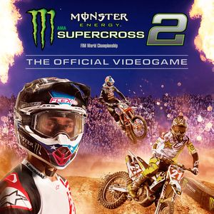 PC – Monster Energy Supercross – The Official Videogame 2