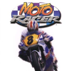 PC – Moto Racer