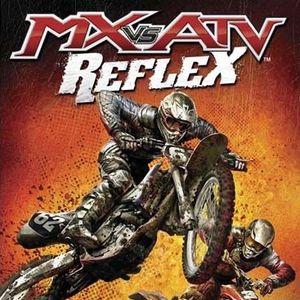 PC – MX vs. ATV Reflex