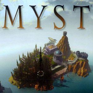 PC – Myst