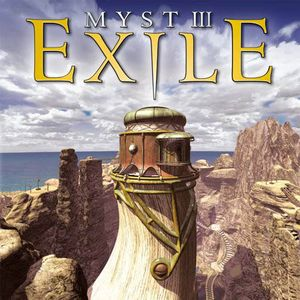 PC – Myst III: Exile