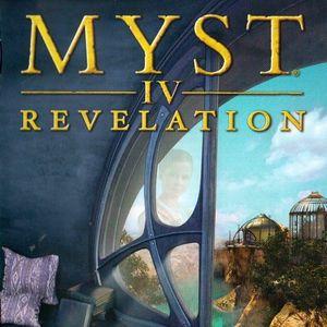PC – Myst IV: Revelation