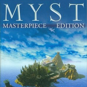PC – Myst: Masterpiece Edition