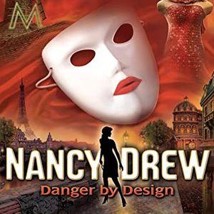 PC – Nancy Drew: Danger by Design