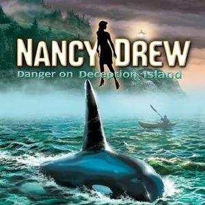 PC – Nancy Drew: Danger on Deception Island