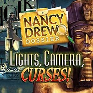 PC – Nancy Drew Dossier: Lights, Camera, Curses