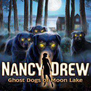 PC – Nancy Drew: Ghost Dogs of Moon Lake