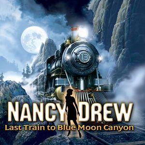 PC – Nancy Drew: Last Train to Blue Moon Canyon