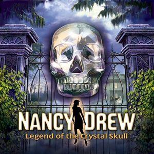 PC – Nancy Drew: Legend of the Crystal Skull
