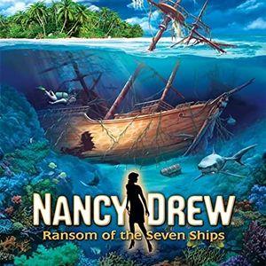 PC – Nancy Drew: Ransom of the Seven Ships