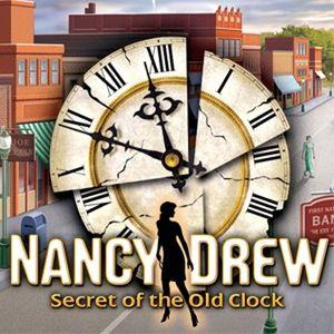 PC – Nancy Drew: Secret of the Old Clock