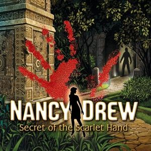 PC – Nancy Drew: Secret of the Scarlet Hand