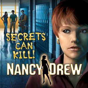 PC – Nancy Drew: Secrets Can Kill