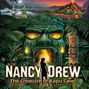 PC – Nancy Drew: The Creature of Kapu Cave