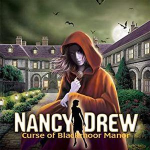 PC – Nancy Drew: The Curse of Blackmoor Manor