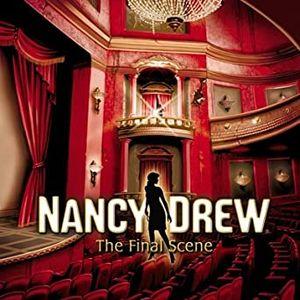 PC – Nancy Drew: The Final Scene
