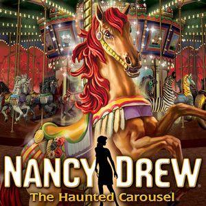 PC – Nancy Drew: The Haunted Carousel