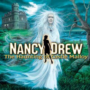 PC – Nancy Drew: The Haunting of Castle Malloy