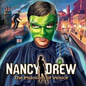 PC – Nancy Drew: The Phantom of Venice