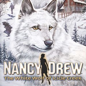 PC – Nancy Drew: The White Wolf of Icicle Creek