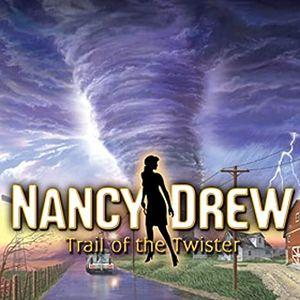 PC – Nancy Drew: Trail of the Twister