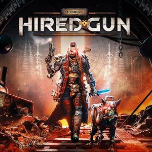 PC – Necromunda: Hired Gun
