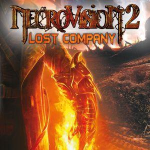 PC – NecroVisioN: Lost Company