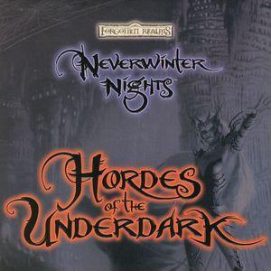 PC – Neverwinter Nights: Hordes of the Underdark