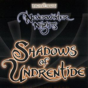 PC – Neverwinter Nights: Shadows of Undrentide