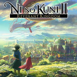 PC – Ni no Kuni II: Revenant Kingdom