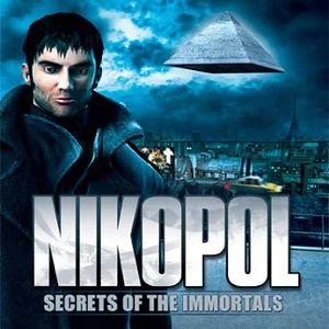 PC – Nikopol: Secrets of the Immortals
