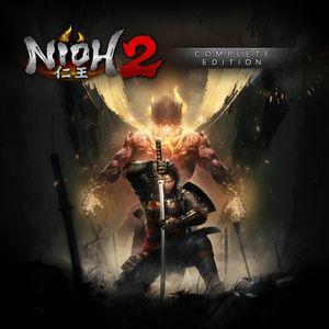 PC – Nioh 2: Complete Edition