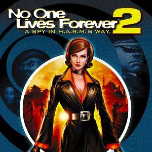 PC – No One Lives Forever 2: A Spy in H.A.R.M.'s Way