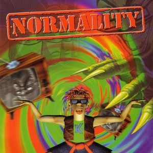 PC – Normality
