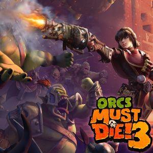 PC – Orcs Must Die! 3