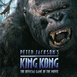PC – Peter Jackson's King Kong: The Official Game of the Movie