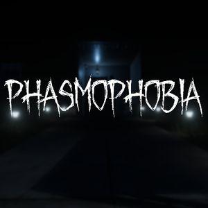 PC – Phasmaphobia
