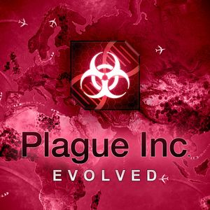 PC – Plague Inc: Evolved + The Cure