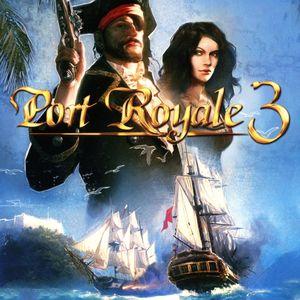 PC – Port Royale 3