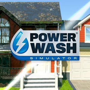 PC – PowerWash Simulator