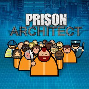 PC – Prison Architect
