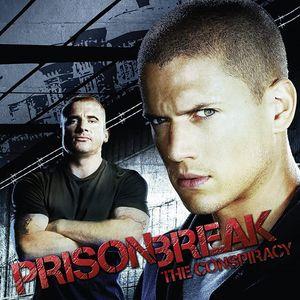 PC – Prison Break: The Conspiracy
