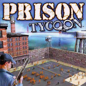 PC – Prison Tycoon
