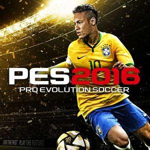 PC – Pro Evolution Soccer 2016