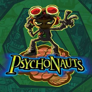 PC – Psychonauts