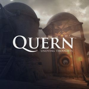 PC – Quern – Undying Thoughts
