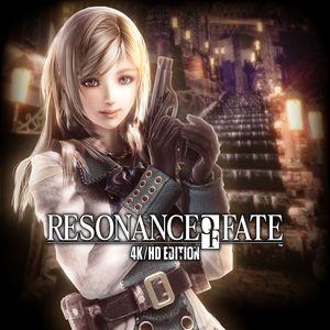 PC – Resonance of Fate 4K/HD Edition