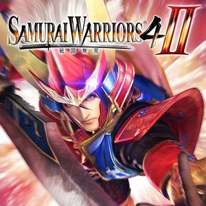 PC – Samurai Warriors 4-II