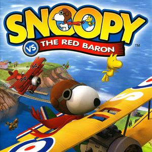 PC – Snoopy vs. the Red Baron
